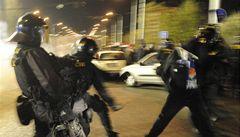 Policejní manévry v Ostravě ovládla Plzeň a ligu vede o dvanáct bodů