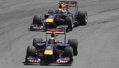 TIME OUT LN: Formule 1 vrcholí. Těšte se na poslední kolo