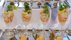 Umění být hostem aneb Jak se chovat v restauracích?
