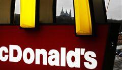 McDonald's ve Vatikánu nebude, popírá prý dialog mezi lidmi