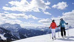 Manažeři VZP jezdili lyžovat do Alp za peníze firmy Hewlett-Packard