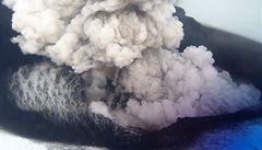 Po Eyjafjallajökull hrozí na Islandu erupce dalšího vulkánu