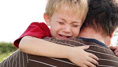 Exekuce dítěte:  Řešení, nebo trápení?