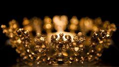 OBRAZEM: Skvosty staré 700 let připomínají královskou svatbu