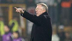 Ferguson se stal nejdéle sloužícím trenérem Manchesteru United