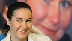 Sjezdařka Strachová ponese českou vlajku při zahájení olympiády