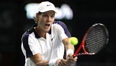 Berdych ještě stále nemá jistý Turnaj mistrů, daří se i rivalům