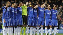 V šatně Chelsea vybuchl granát. Klub mlčí