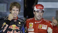 F1 startuje. Napětí mají dodat pneumatiky