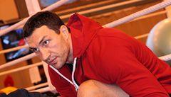 Dokonalý profesionál Vladimir Kličko boří mýty o boxerech