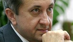 Ukrajinský exministr Danylyšyn zůstává v české vazbě