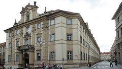 Rovenský odchází z Národní knihovny. Přišel i o post náměstka kultury