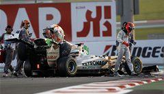 Start formule 1 v ohrožení. Kvůli nepokojům zrušeny v Bahrajnu závody GP2