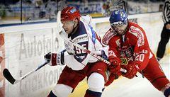 Čeští hokejisté na Karjale vyhořeli, podlehli i Rusku a skončili poslední