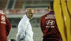 Reakce na chorvatskou lekci: trenér Bílek stojí za kritizovanými hráči