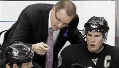 Hvězdný Crosby vládne statistikám a jeho Pittsburgh dominuje NHL