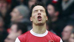 VIDEO: Senzační obrat. Arsenal prohrál bitvu o Londýn s 'Kohouty' 2:3