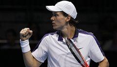 Klíč k postupu do semifinále? Porazit Nadala. Nebo vyhrát set