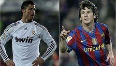 Čtyři El Clásika. Ukojí Real Madrid hlad?