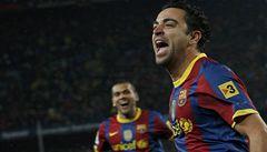 Fanoušci mají jasno: nejlepším fotbalistou světa je Španěl Xavi