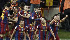Nejštědřejší zaměstnavatel: fotbalová Barcelona