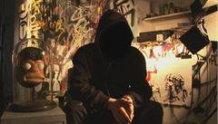 Dokument o tvůrci graffiti Banksym míří do oscarového klání