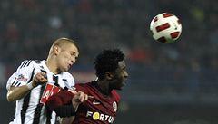 Africké duo sestřelilo Budějovice. 'Bylo to ale vydřené,' ví Wilfried