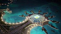 TIME OUT LN: Fotbalové MS v Kataru? Žádné překvapení