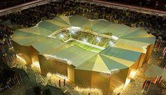 OBRAZEM MS 2018 a 2022: Dvacet měst a osmadvacet stadionů