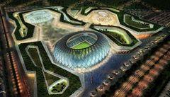Malá země 'ovládá' světový sport. Katar dál sbírá pořadatelství MS