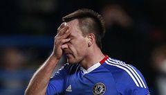 UEFA hrozí Chelsea a spol: zadlužené týmy nebudou hrát poháry