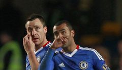 VIDEO: Zoufalá Chelsea opět nevyhrála, Čech dochytal se zraněním