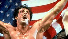 Ali, Tyson a ... Rocky Balboa. Italský hřebec v boxerské síni slávy