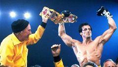 TIME OUT LN: Rocky v boxerské síni slávy. A jak k tomu přijde Vašut?
