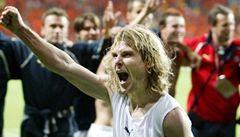 Anketa LN: Velký český obrat na ME 2004 zamířil rovnou do dějin