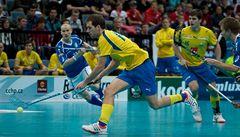 Žádná překvapení: ve druhém semifinále se utkají Švédové se Švýcary