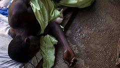V Česku se po 15 letech objevila cholera. Dva Češi se nakazili v Tanzanii