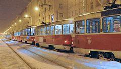 Praha omezí MHD. Nejdříve zruší noční víkendové metro