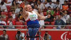 Válka organizací tělesně postižených sportovců. A řešení nikde