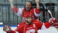 Jedna ostuda nestačila, IIHF hodlá opět rozjet hokejovou Ligu mistrů