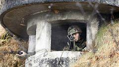 Jihokorejec se pokoušel přeplavat do KLDR. Zastřelili ho pohraničníci