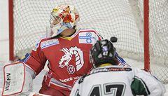 Další hokejová aféra: o všechny body může přijít vedoucí Třinec