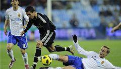 VIDEO: Ronaldo nám gól fouknul parádně, říká obdivně Jarošík