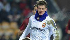 Necid si zahraje osmifinále Evropské ligy. CSKA je prvním postupujícím