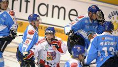 Finové dotahovali a dotahovali... Češi ale nakonec vyhráli 3:2
