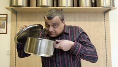 Šneci patří v Česku k tradici. Co jí o Vánocích milovníci dobrého jídla?