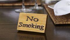 Nekuřáckých restaurací přibývá. V Praze je jich přes 200