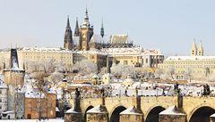 Ruští turisté vezmou na Nový rok Prahu útokem, láká je pivo a diskotéky