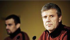 Spartu trápí marodka. Proti CSKA možná vyrukuje s náhradníky