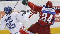 Ruský tisk po hokejové pomstě jásá: Černá série konečně skončila